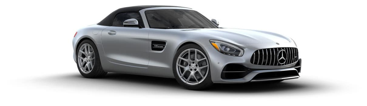 mercedes-benz amg gt roadster research