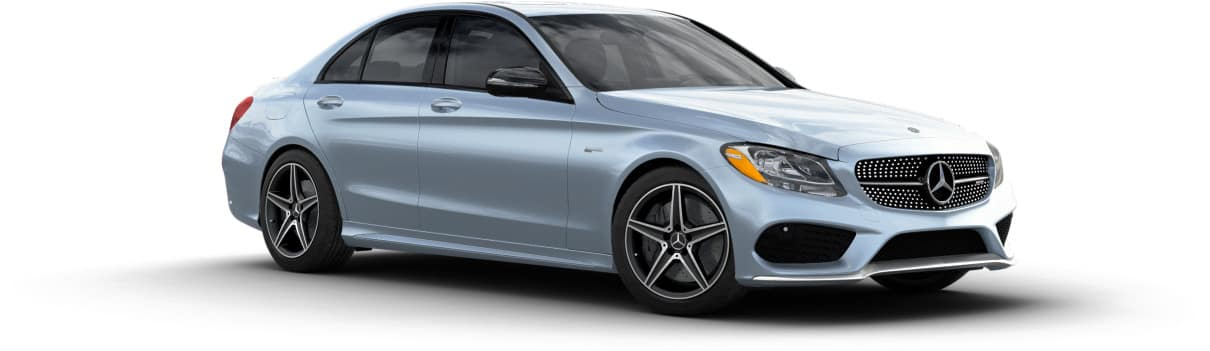 mercedes-benz amg sedans and wagons research