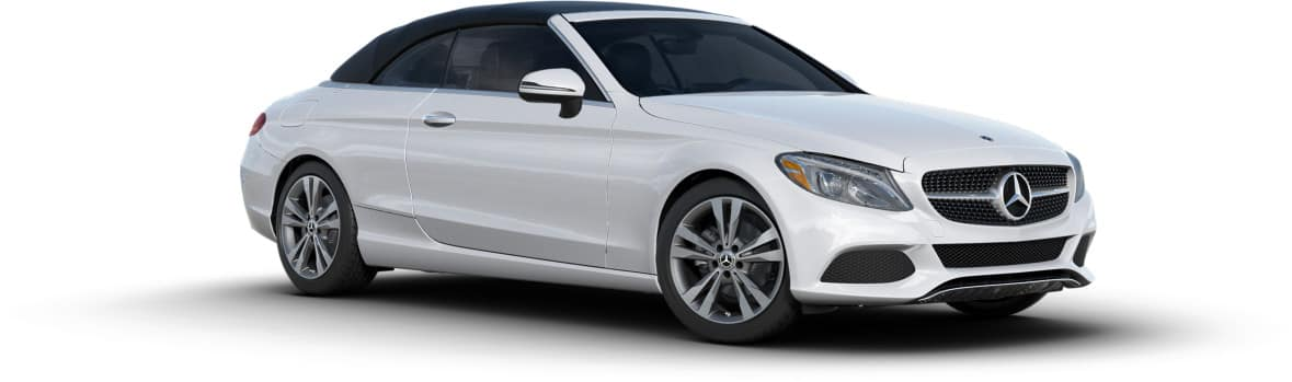mercedes-benz c-class cabriolet research