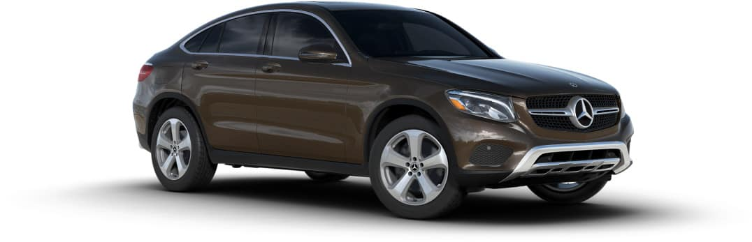 mercedes-benz glc coupe suv research