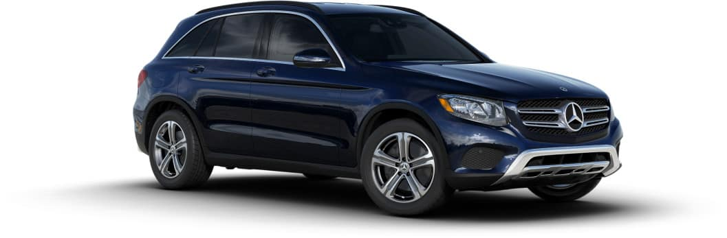 mercedes-benz glc suv research
