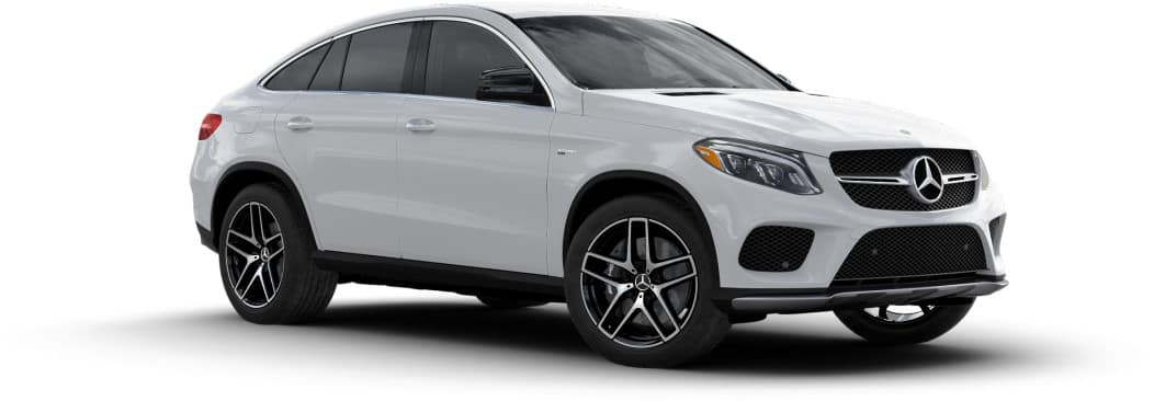mercedes-benz gle coupe suv research