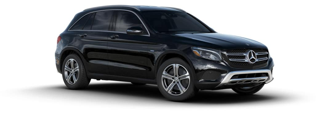 mercedes-benz hybrid glc suv research