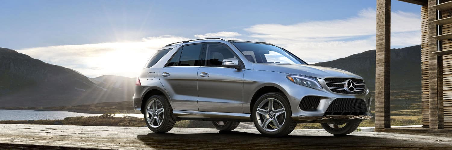 2018 mercedes benz gle 550e 4matic plug in hybrid review. Black Bedroom Furniture Sets. Home Design Ideas