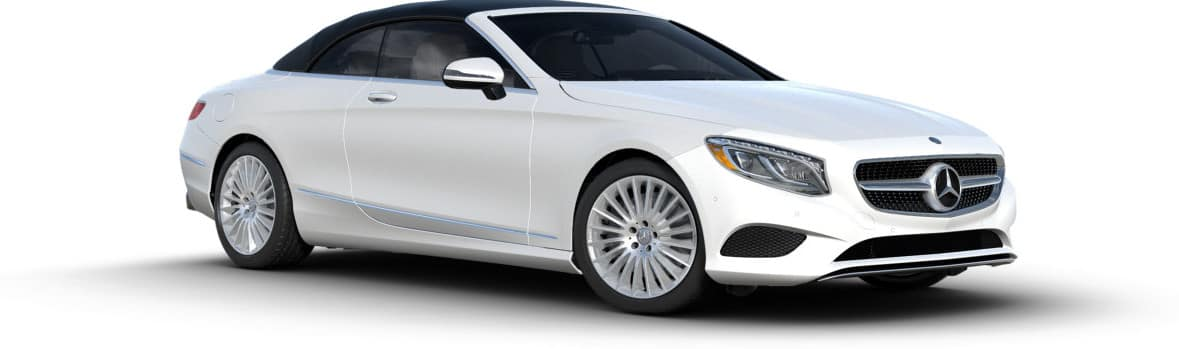 mercedes-benz s-class cabriolet research