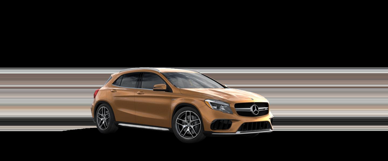 2018 AMG® GLA 45 SUV