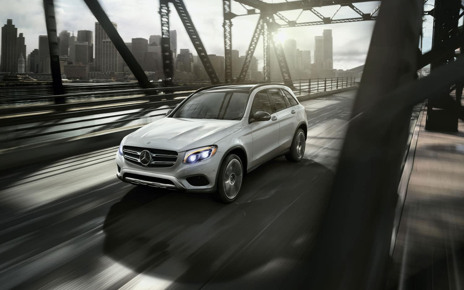 Mercedes Benz Luxury Hybrid Cars Suvs Northbrook Il