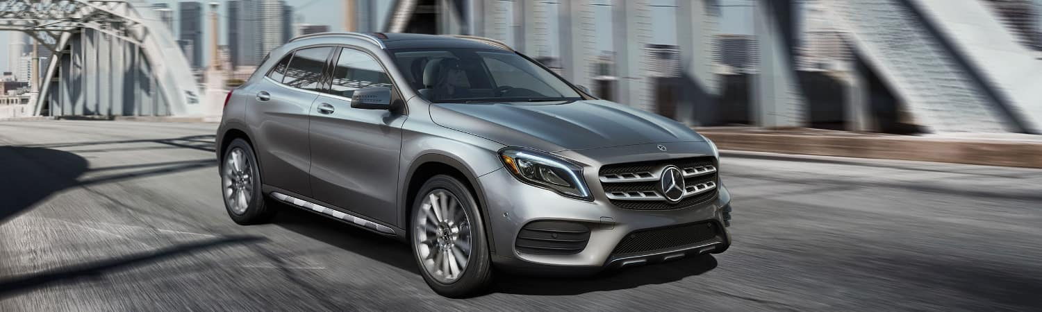 test drive the 2018 mercedes glc suv