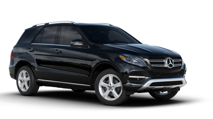 2018 mercedes-benz gle 350 4matic suv lease deal