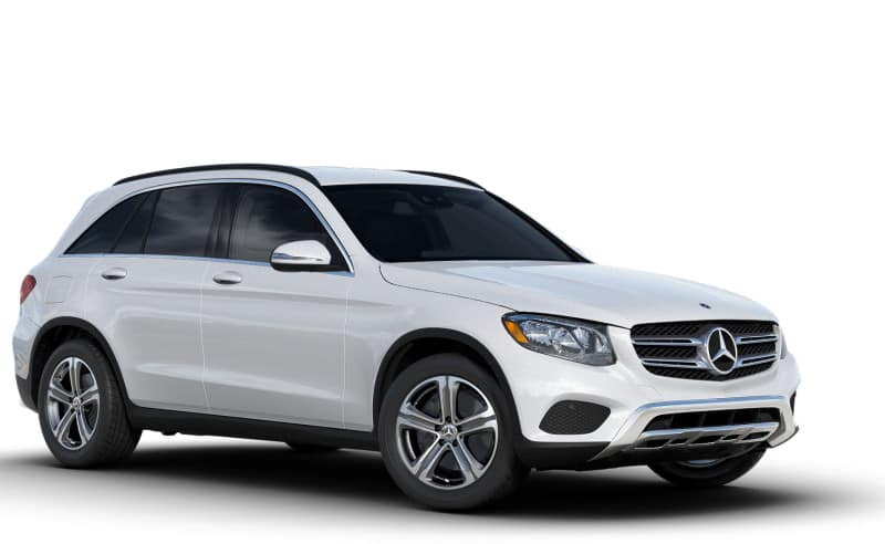 2018 mercedes benz glc 300 4matic lease offer 469 mo
