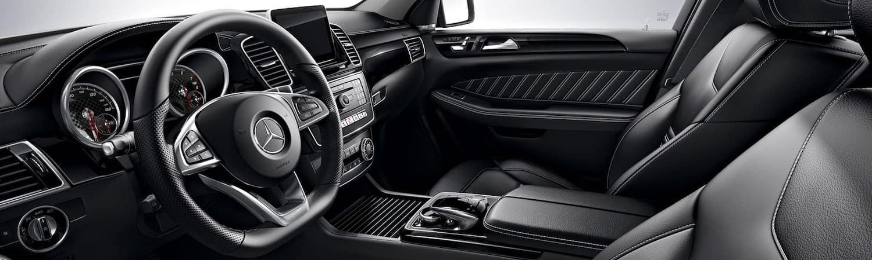 2018 Mercedes-Benz GLE SUV AMG