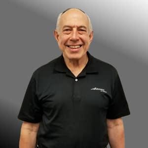 Dennis Gelbart