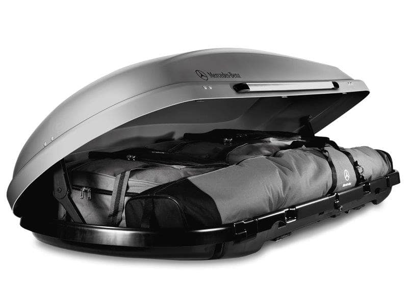 Mercedes-Benz Roof Box