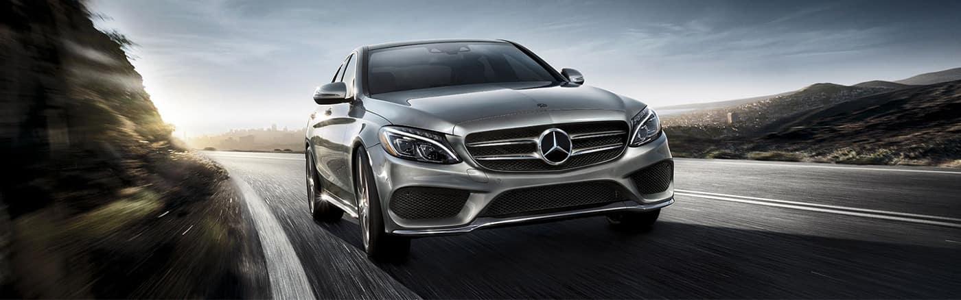 2018 Mercedes Benz C Class Interior Design Capacity Features