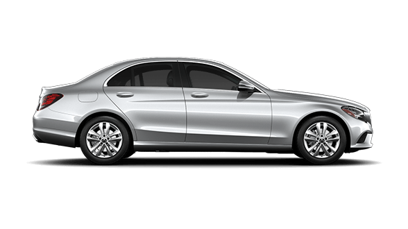 2019 Mercedes-Benz C 300 4MATIC