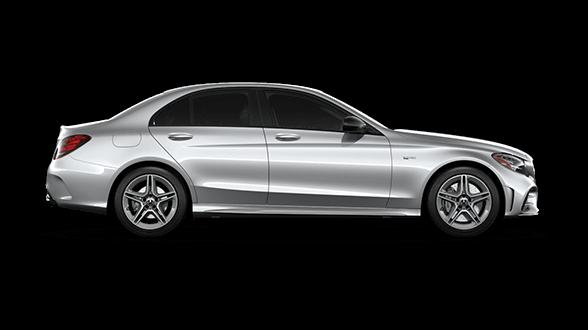 2019 Mercedes-Benz AMG C 43
