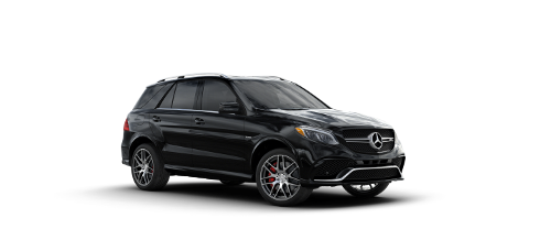 2019 Mercedes-Benz AMG GLE 63 S