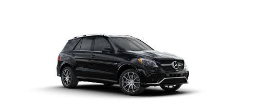 2019 Mercedes-Benz AMG GLE 63