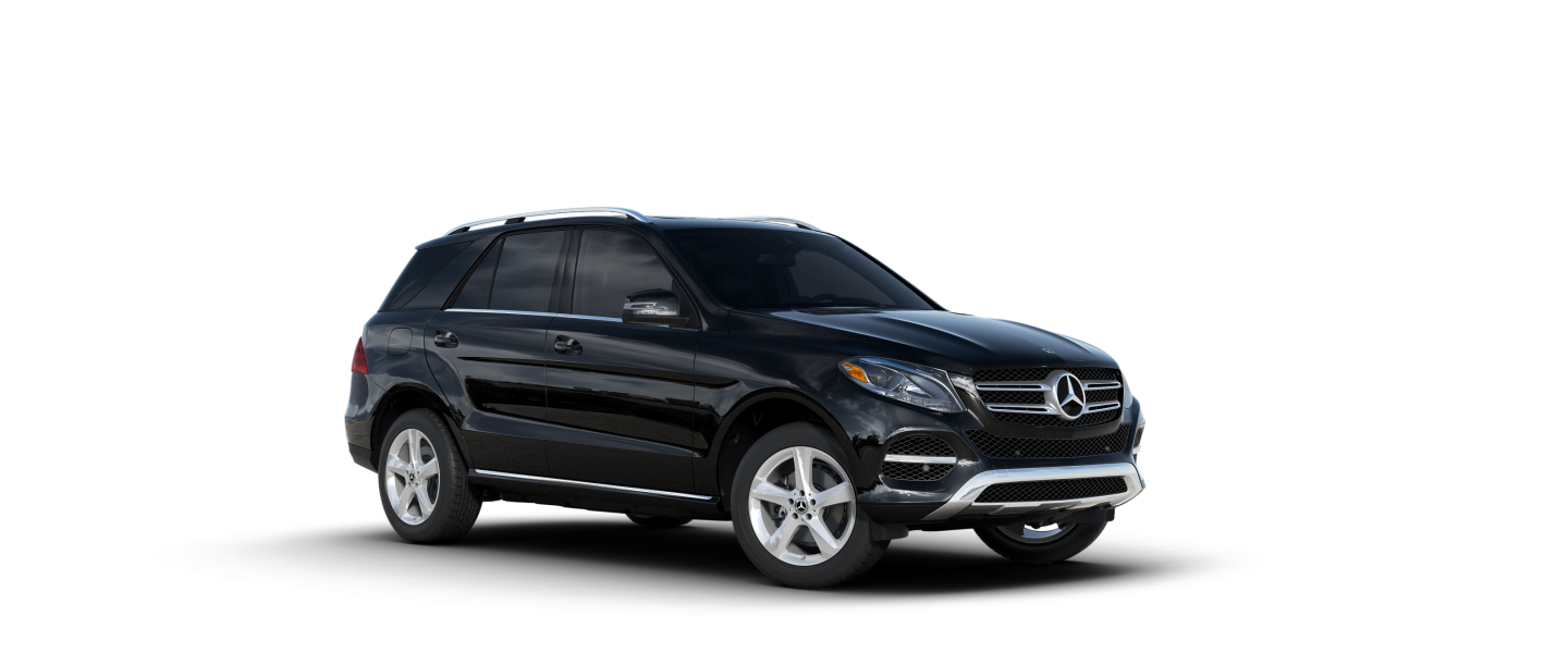 2019 mercedes-benz gle 400 4matic suv lease deal