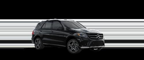 2019 Mercedes-Benz AMG GLE 43