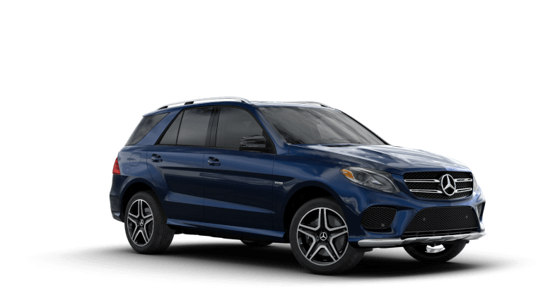 2020 Mercedes-Benz GLE-Class | Options, Specials, Inventory Near Me
