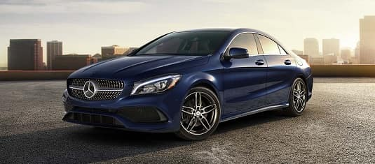 New 2020 Mercedes-Benz CLA 250 4MATIC® Coupe