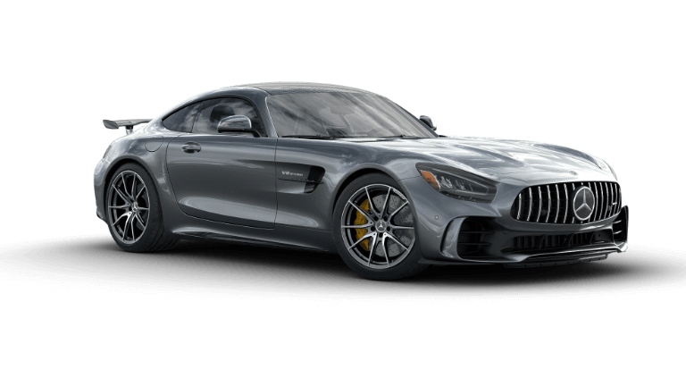 2020 Mercedes-Benz AMG GT R Coupe - Selenite Grey