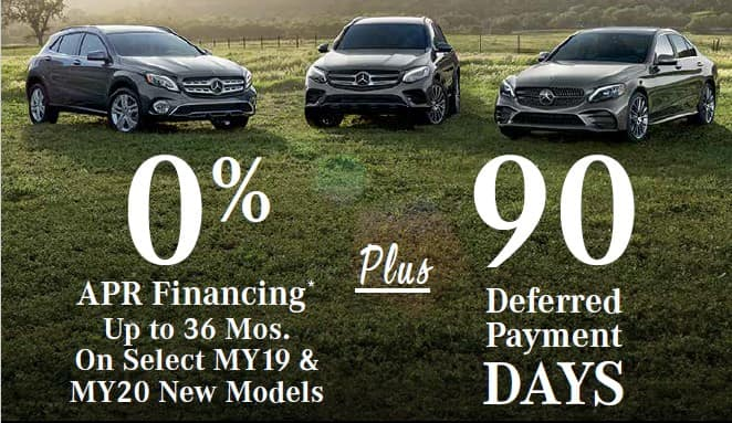 0% APR for up to 36 months Plus 90 Deferred Payment Days