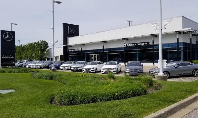 Autohaus on Edens Dealership in Northbrook, IL