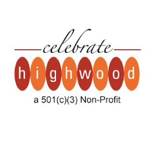 Celebrate Highwood logo