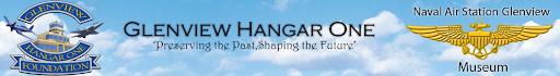 Glenview Hanger One Logo
