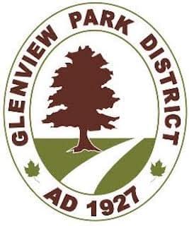 Glenview Park Disctrict logo