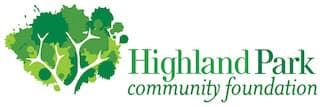 Highland Park Community Foundation logo