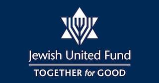 Jewish United Fund Logo