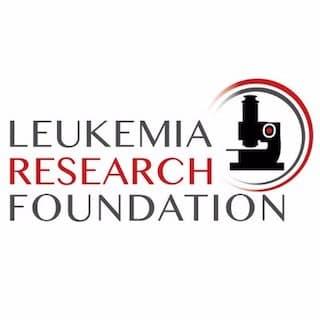 Leukemia Research Foundation Logo