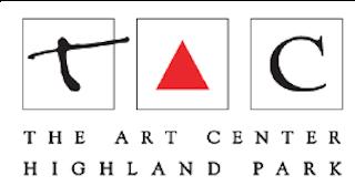 The Art Center Highland Park Logo