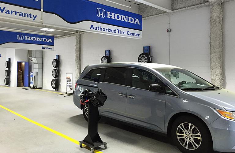Honda Service Lindenhurst NY