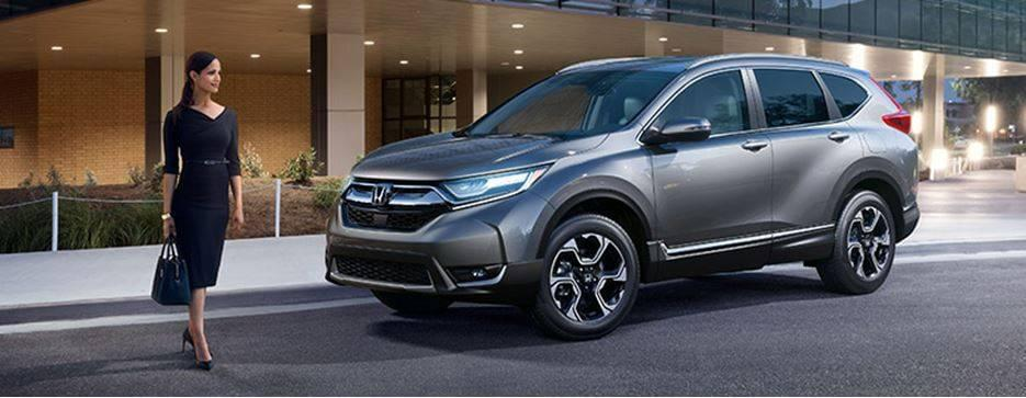 2017 honda cr v vs 2017 toyota rav4 comparisons for Honda crv vs toyota highlander