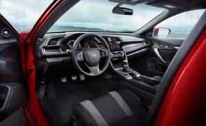 2017 Honda Civic Si Sedan in West Babylon, NY