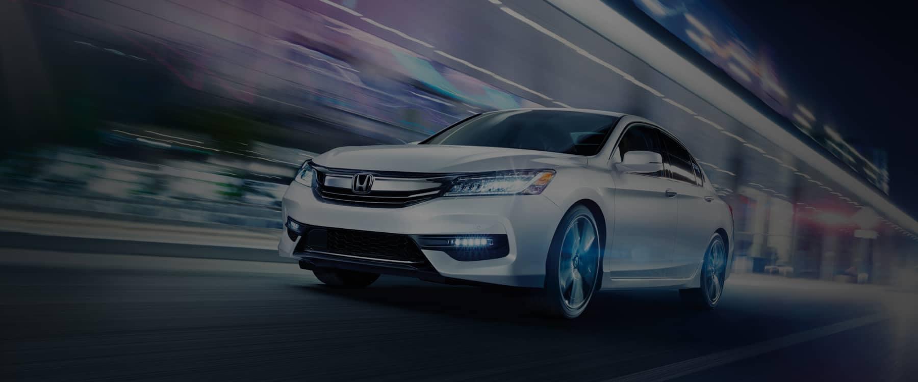 The New Babylon Honda | New and Used Honda Dealership With