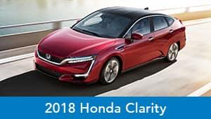 2018 Honda Clarity in Babylon, NY
