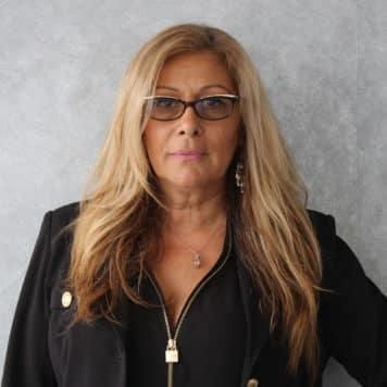 Luisa Garfinkel