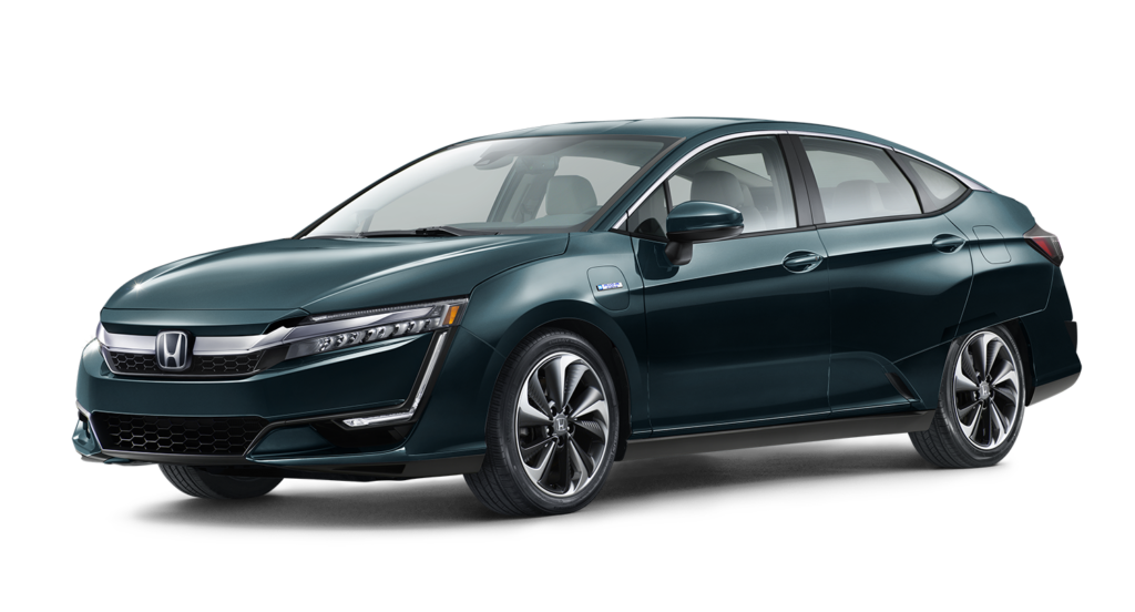 Lease a 2018 Honda Clarity Plug-In Hybrid Touring $249/Month