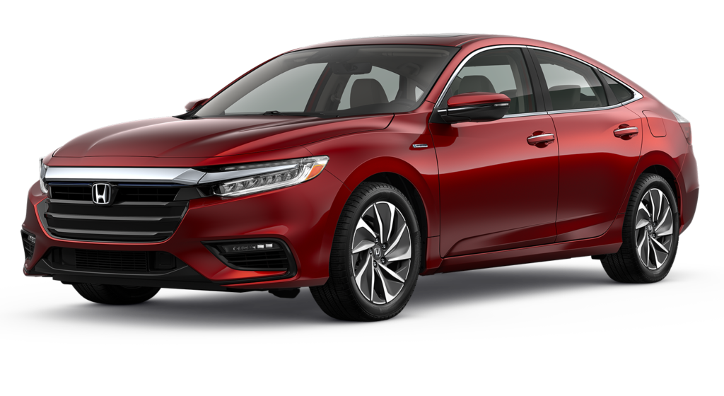 Lease a 2019 Honda Insight Touring for $409/Month