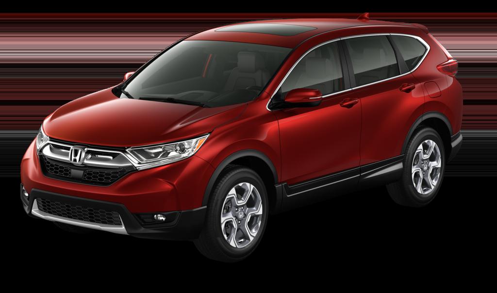 Lease a 2018 Honda CRV EX AWD Auto for $269/Month