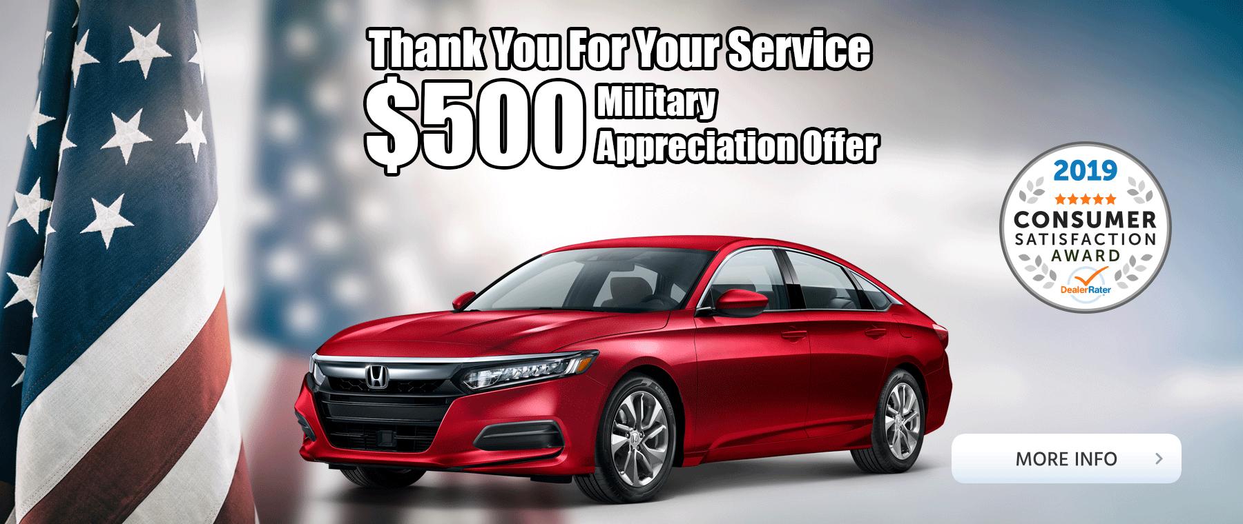 Military-Appreciation-Offer-$500-off2019-Accord-LX-Auto