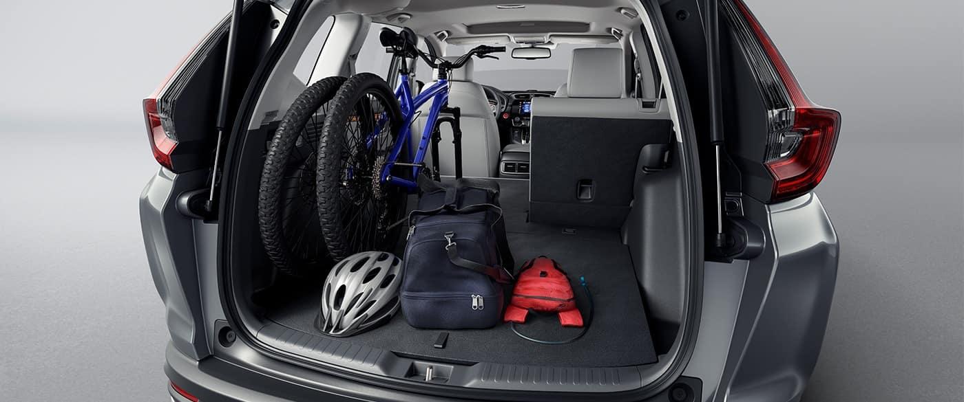 2020 Honda CR-V Space