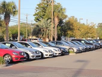Used Cars Charleston Sc >> Baker Motor Company Of Charleston South Carolina Mercedes Benz Dealer