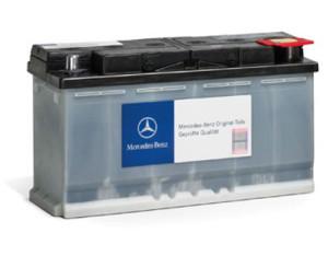 Mercedes-Benz Genuine Batteries in Charleston SC
