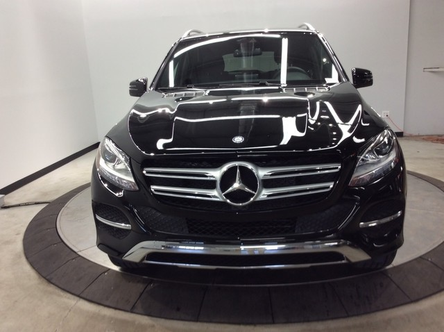 <span style='font-size: .5em'>CPO 2017 Mercedes-Benz</span><br>GLE 350 SUV